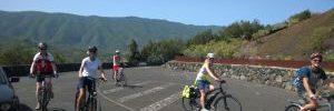 Geführte EBike Touren auf La Palma