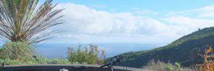 Bici y EBici en La Palma