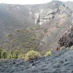 Vulkantour in den Süden