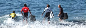 Deportes aquaticos