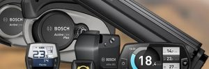 BOSCH EBike Service, Software Update