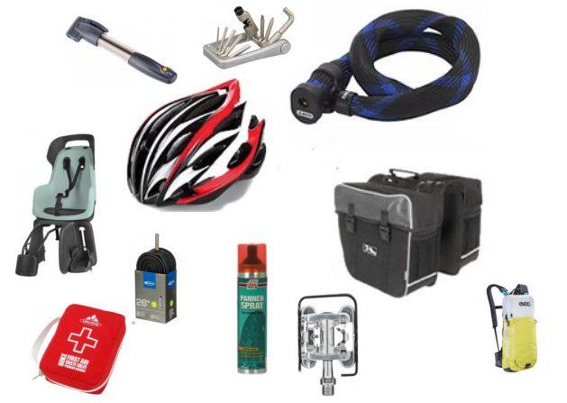 5 - Ausrüstung / Equipment