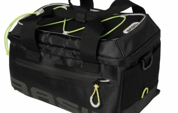 Gepäckträgertasche Basil