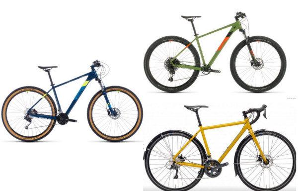 32 - Bikes gebraucht