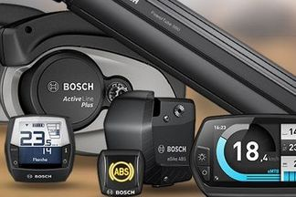 4 - BOSCH baterias - equipment