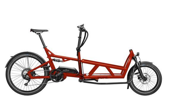 13 - Cargobikes