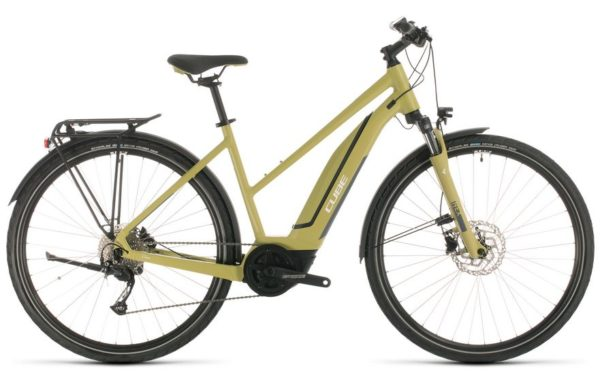 CUBE Touring One 500