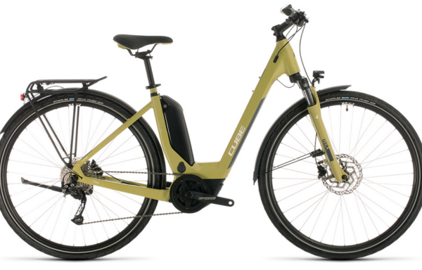 CUBE Touring One 500 – 2020