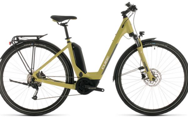 CUBE Touring One 500 – 2020 – vendido