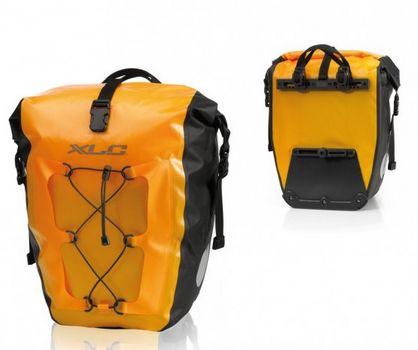 XLC Gepäckträgertasche